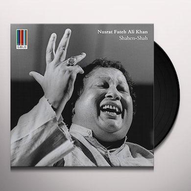 Nusrat Fateh Ali Khan SHAHEN SHAH Vinyl Record