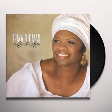 Irma Thomas After The Rain (2 LP) Vinyl Record