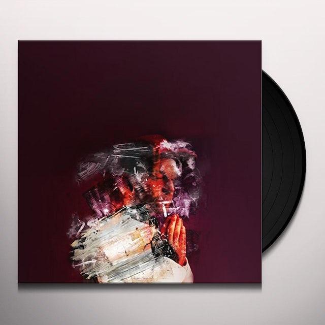 CHAKUZA NOAH: LIMITED EDITION Vinyl Record