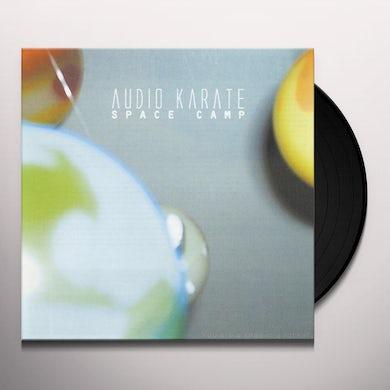 Space Camp (Crystal Clear Vinyl) Vinyl Record