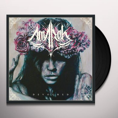 Amarok DEVOURED Vinyl Record