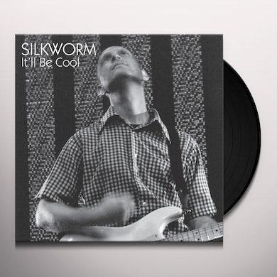 Silkworm IT'LL BE COOL Vinyl Record