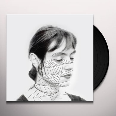 In the silence (color vinyl) Vinyl Record