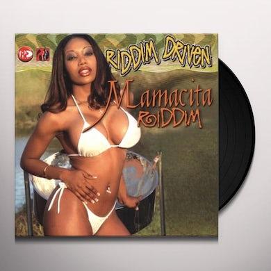 RIDDIM DRIVEN: MAMACITA / VARIOUS (Vinyl)