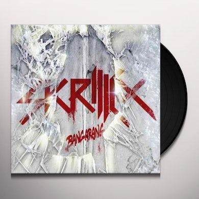 Skrillex BANGARANG Vinyl Record