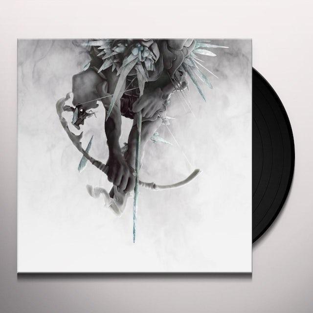 Linkin Park HUNTING PARTY Vinyl Record