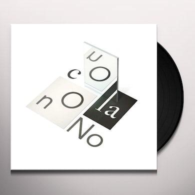 NO NO Vinyl Record