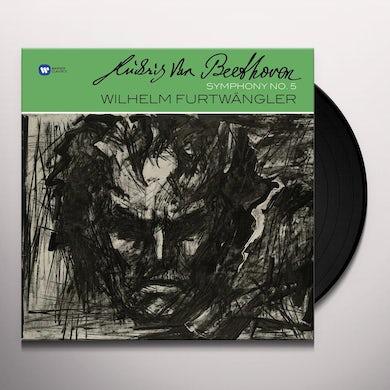 Beethoven: Symphony No. 5 Vinyl Record