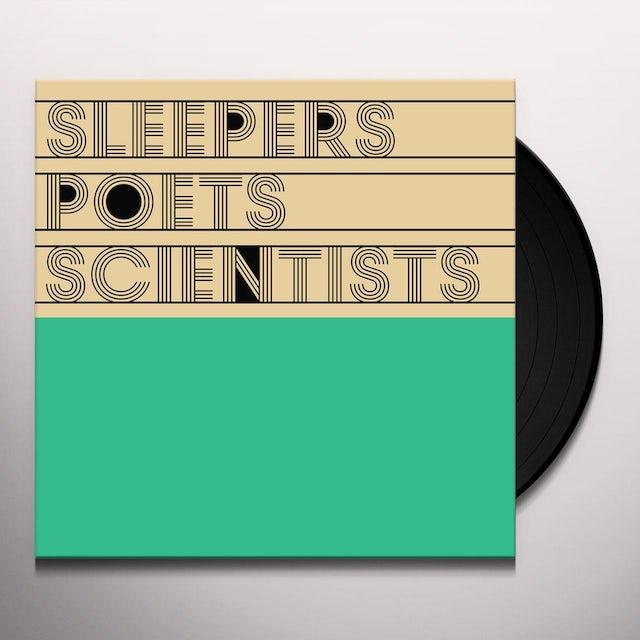 Sleepers Poets Scientists / Various