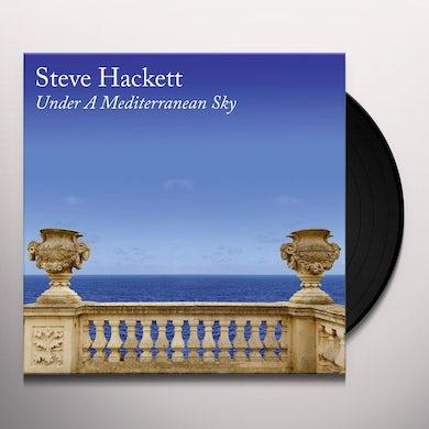 UNDER A MEDITERRANEAN SKY Vinyl Record
