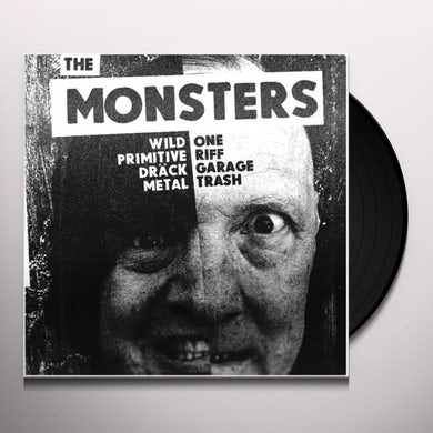 I'M A STRANGER TO ME Vinyl Record