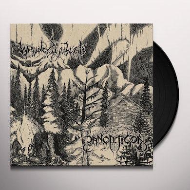 PANOPTICON & WALDGEFLUSTER Vinyl Record