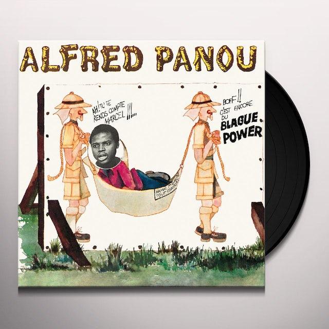 Alfred Panou & Art Ensemble Of Chicago