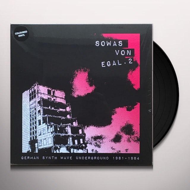 Sowas Von Egal 2 / Various