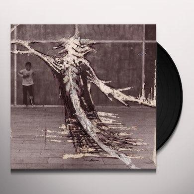 Shackleton DEADMAN Vinyl Record