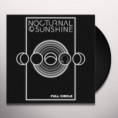 FULL CIRCLE Vinyl Record