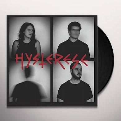 HYSTERESE Vinyl Record
