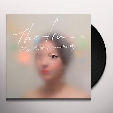 Fin THERE Vinyl Record