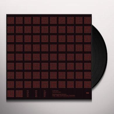 Thomas Brinkmann 1000 KEYS Vinyl Record
