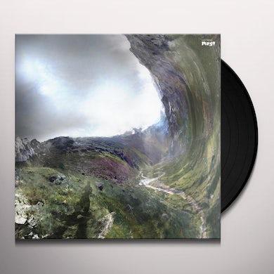 FANTAS VARIATIONS Vinyl Record
