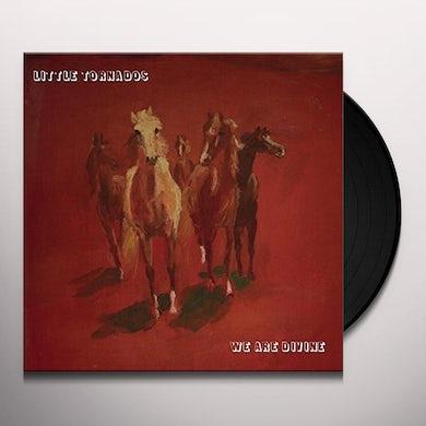 WE ARE DIVINE Vinyl Record