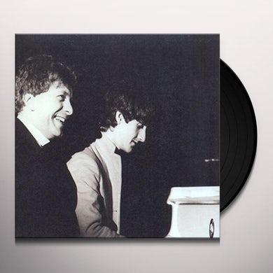 The Durutti Column PAEAN TO WILSON Vinyl Record