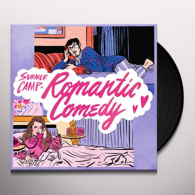 ROMANTIC COMEDY Vinyl Record