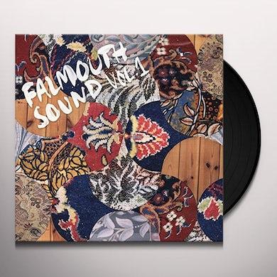 FALMOUTH SOUND 1 / VARIOUS Vinyl Record