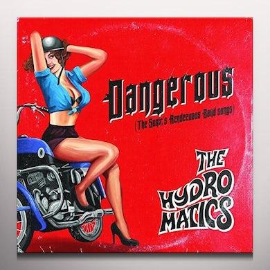 HYDROMATICS DANGEROUS Vinyl Record