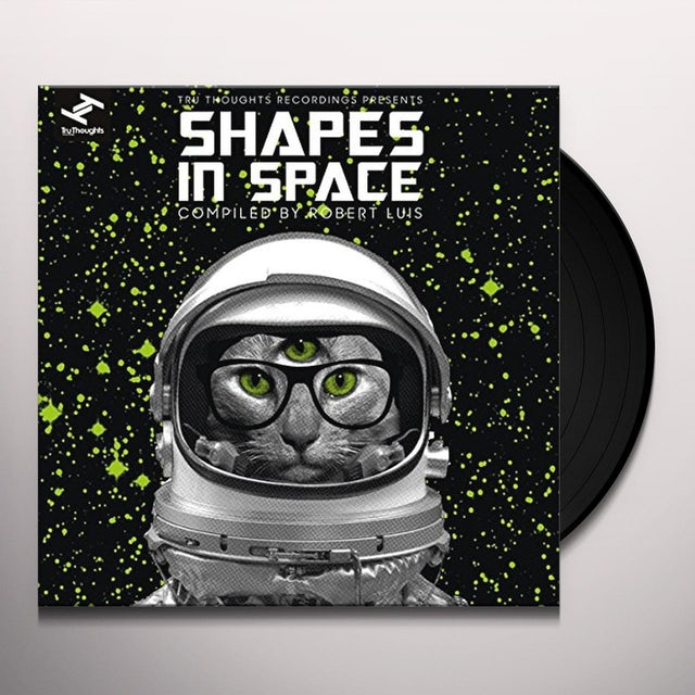 SHAPES IN SPACE / VARIOUS