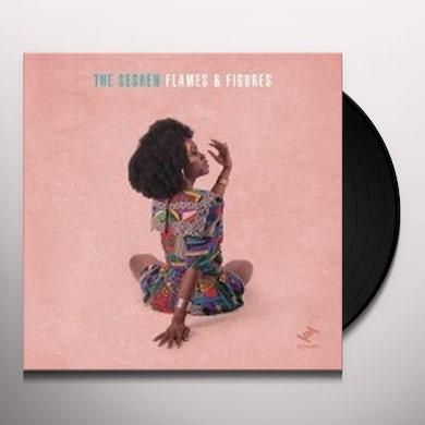 SESHEN FLAMES & FIGURES Vinyl Record