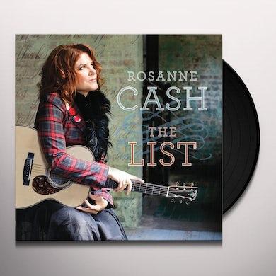LIST Vinyl Record