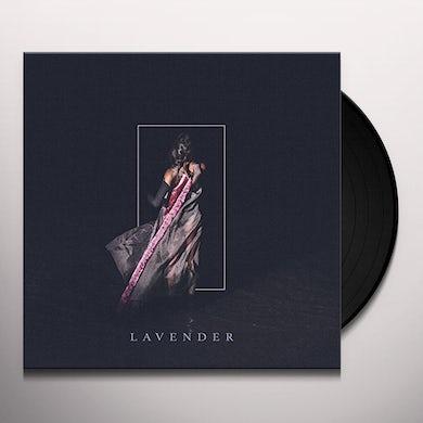 Half Waif  LAVENDER Vinyl Record