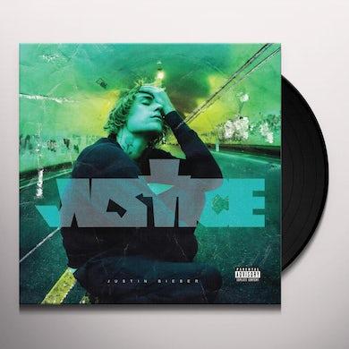 Justin Bieber Justice (2 LP) Vinyl Record