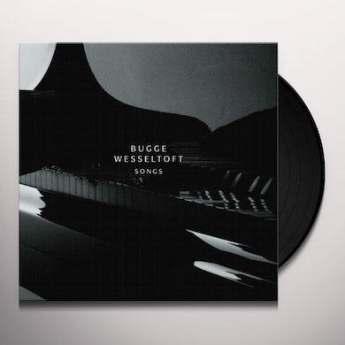 Bugge Wesseltoft SONGS (180-GRAM) Vinyl Record - Sweden Release