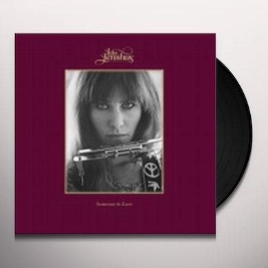 Ida Jenshus SOMEONE TO LOVE Vinyl Record