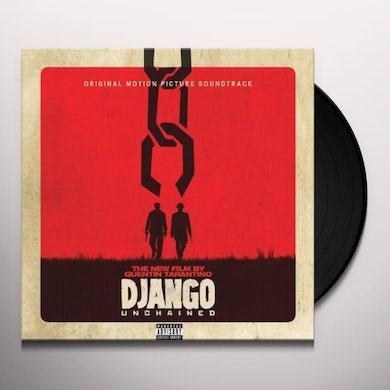 Django Unchained Double Vinyl Record