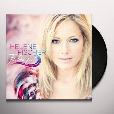 Helene Fischer FARBENSPIEL Vinyl Record