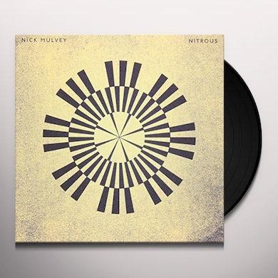 Nick Mulvey NITROUS Vinyl Record