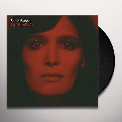 Sarah Blasko ETERNAL RETURN Vinyl Record