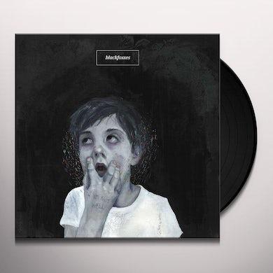 BLACK FOXXES I'm Not Well (Ex) Vinyl Record