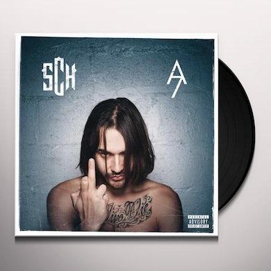 SCH A7 Vinyl Record