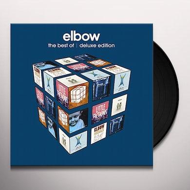 Elbow BEST OF Vinyl Record