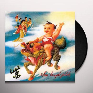 Stone Temple Pilots PURPLE Vinyl Record