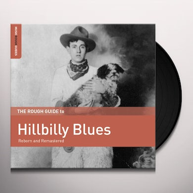 Rough Guide To Hillbilly Blues / Various Vinyl Record