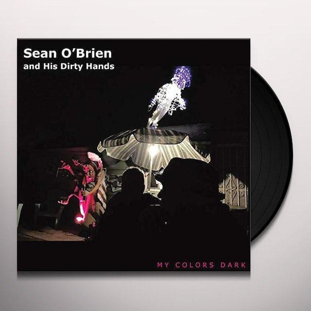 Sean O'Brien & His Dirty Hands