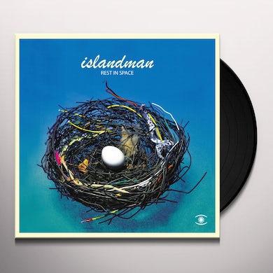Islandman REST IN SPACE Vinyl Record