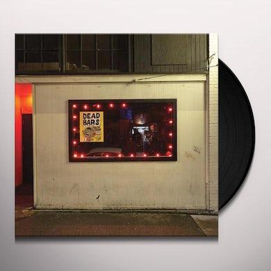 Dead Bars DREAM GIG Vinyl Record