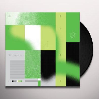 Ricardo Donoso PROGRESS TRAP Vinyl Record