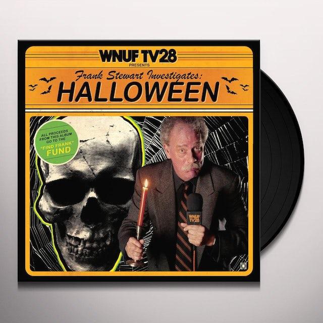 WNUF TV28 PRESENTS FRANK STEWART INVESTIGATES / VA